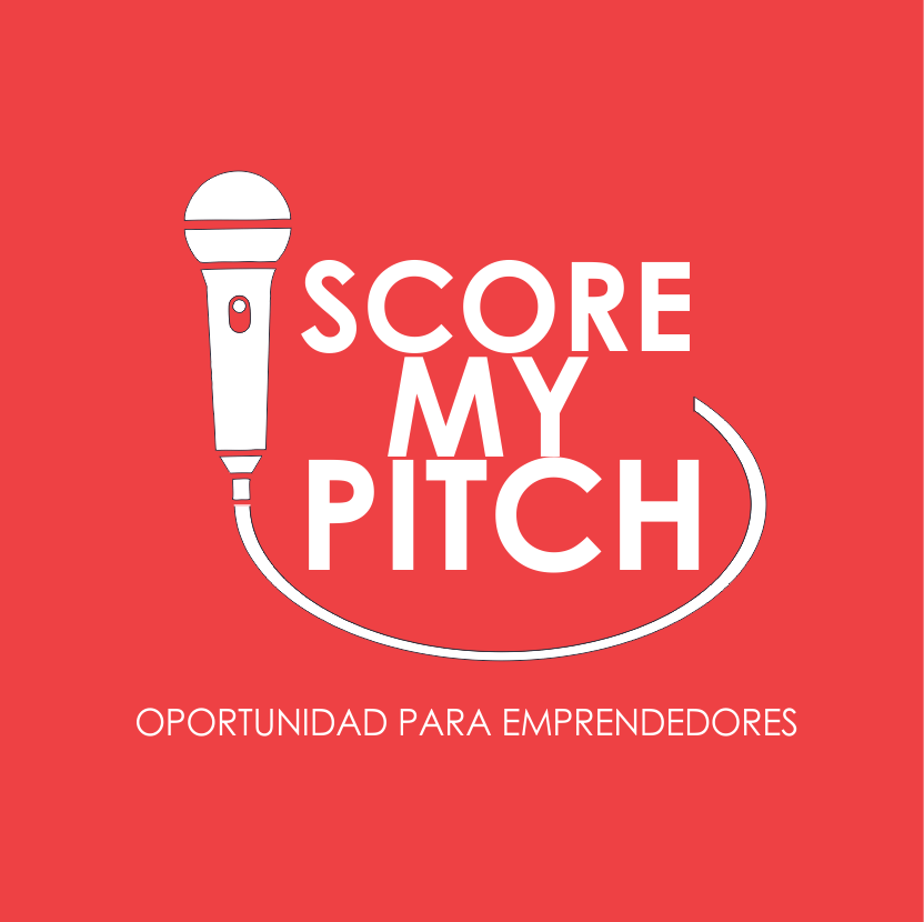 Score My Pitch logo